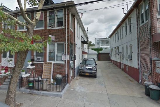 10 bed 4 bath Multi Family at 911 56th St Brooklyn, NY, 11219 is for sale at 3.00m - google static map