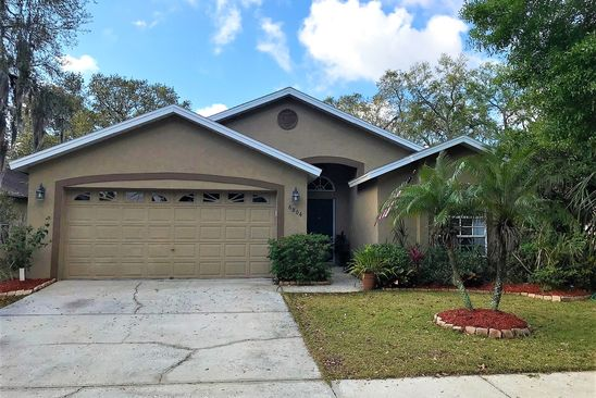 4 bed 2 bath Single Family at 6804 Silver Branch Ct Tampa, FL, 33625 is for sale at 308k - google static map