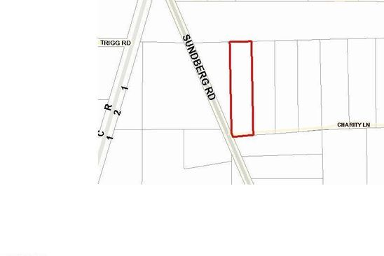null bed null bath Vacant Land at 0 Charity Ln Hilliard, FL, 32046 is for sale at 35k - google static map