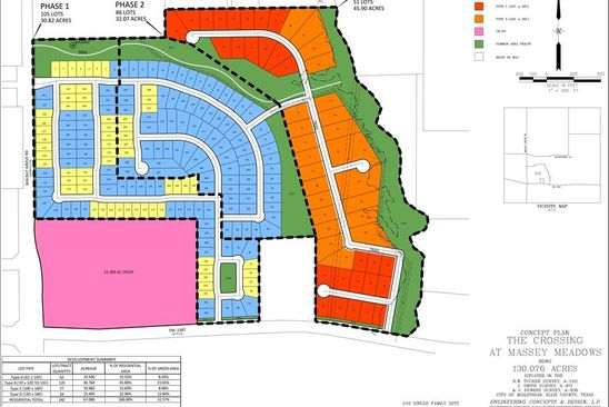 null bed null bath Vacant Land at 00 Fm1387 Midlothian, TX, 76065 is for sale at 1.35m - google static map