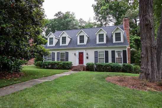 1605 Forest Valley Rd, Greensboro, NC 27410 | RealEstate.com