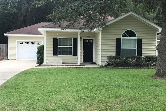 3 bed 2 bath Single Family at 134 MARY DR WEWAHITCHKA, FL, 32465 is for sale at 140k - google static map