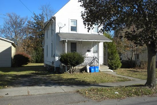 4 bed 1 bath Single Family at 755 Erie St Elmira, NY, 14904 is for sale at 60k - google static map