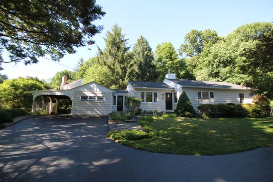 3 bed 2 bath Single Family at 31 HUNGERFORD RD BRIARCLIFF MANOR, NY, 10510 is for sale at 525k - google static map