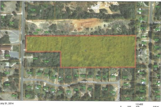 null bed null bath Vacant Land at  Travis Rd Mobile, AL, 36619 is for sale at 90k - google static map