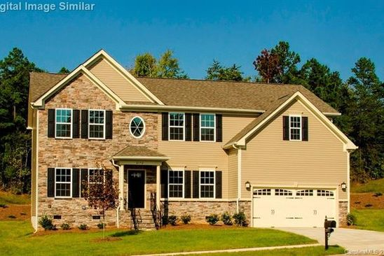 5 bed 3 bath Single Family at 2373 Drake Mill Ln SW Concord, NC, 28025 is for sale at 324k - google static map
