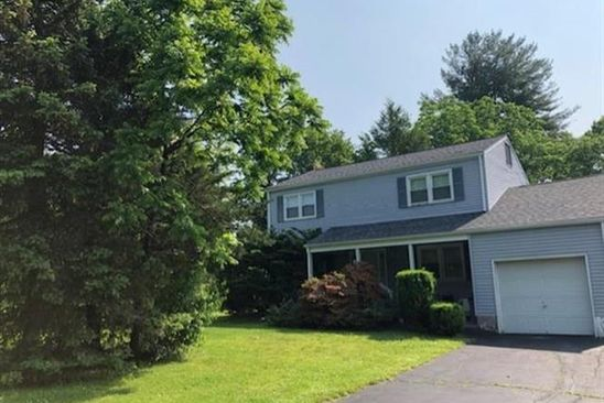 4 bed 3 bath Single Family at 2 Jean Ln New City, NY, 10956 is for sale at 430k - google static map