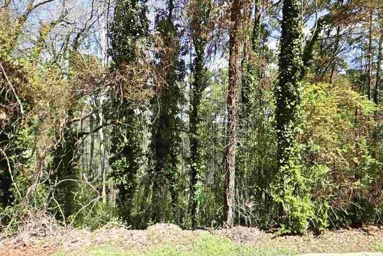 null bed null bath Vacant Land at 3449 Ridge Crest Dr Vestavia Hills, AL, 35216 is for sale at 10k - google static map
