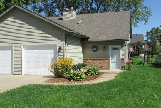 3 bed 2 bath Single Family at 612 Robin Dr Sun Prairie, WI, 53590 is for sale at 190k - google static map