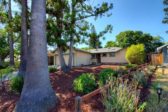 3 bed 2 bath Single Family at 10757 Brookwell Dr Cupertino, CA, 95014 is for sale at 1.60m - google static map