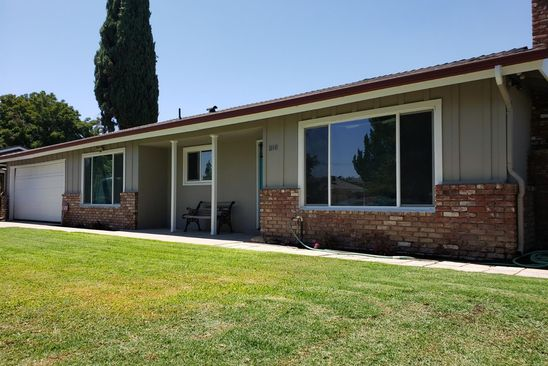 4 bed 3 bath Single Family at 26545 Mulanax Dr Visalia, CA, 93277 is for sale at 375k - google static map