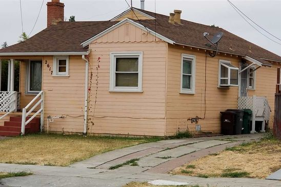 2 bed 1 bath Single Family at 2617 106th Ave Oakland, CA, 94605 is for sale at 400k - google static map
