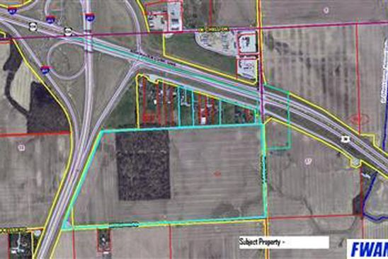 null bed null bath Vacant Land at 0 US Highway 30 E New Haven, IN, 46774 is for sale at 3.78m - google static map