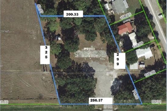 null bed null bath Vacant Land at 15765 State Road 70 W Okeechobee, FL, 34974 is for sale at 99k - google static map