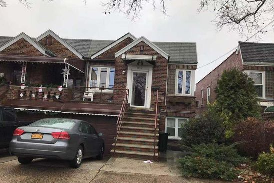 5 bed 3 bath Multi Family at 3810 QUENTIN RD BROOKLYN, NY, 11234 is for sale at 849k - google static map
