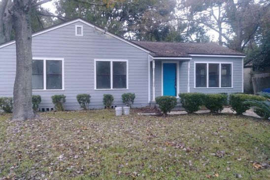 3 bed 1 bath Single Family at 4551 BLOUNT AVE JACKSONVILLE, FL, 32210 is for sale at 135k - google static map