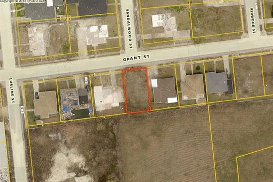 null bed null bath Vacant Land at 56652 Grant St New Orleans, LA, 70127 is for sale at 20k - google static map