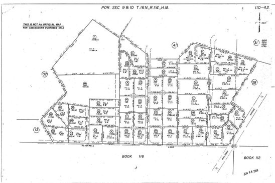 null bed null bath Vacant Land at 00 Hobbs Wall Crescent City, CA, 95531 is for sale at 45k - google static map