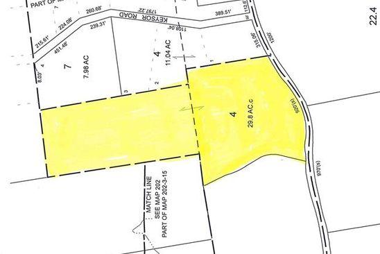 null bed null bath Vacant Land at 0 Bucks Corners Rd Saranac, NY, 12981 is for sale at 55k - google static map