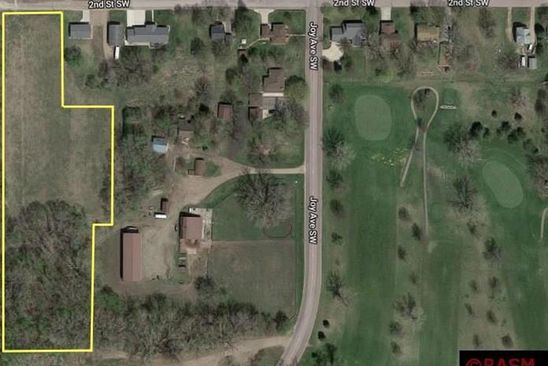 null bed null bath Vacant Land at  Xxx SW 2nd St Madelia, MN, 56062 is for sale at 65k - google static map