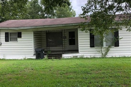 3 bed 1 bath Single Family at 2705 W 4TH AVE CORSICANA, TX, 75110 is for sale at 50k - google static map