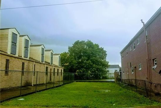 null bed null bath Vacant Land at 4234 Thalia St New Orleans, LA, 70125 is for sale at 29k - google static map