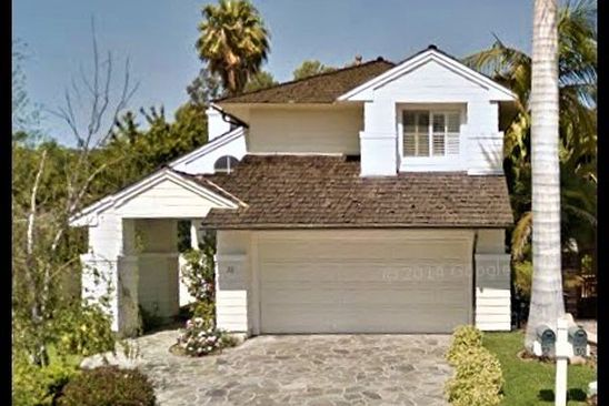 3 bed 3 bath Single Family at 32 RED ROCK LN LAGUNA NIGUEL, CA, 92677 is for sale at 710k - google static map