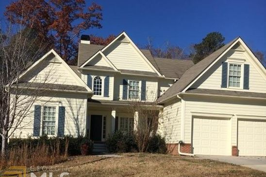 4 bed 3 bath Single Family at 56 Fallen Oak Dr Dallas, GA, 30132 is for sale at 270k - google static map