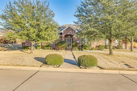 217 Wooded Meadow Ln Red Oak Tx 75154 Realestatecom