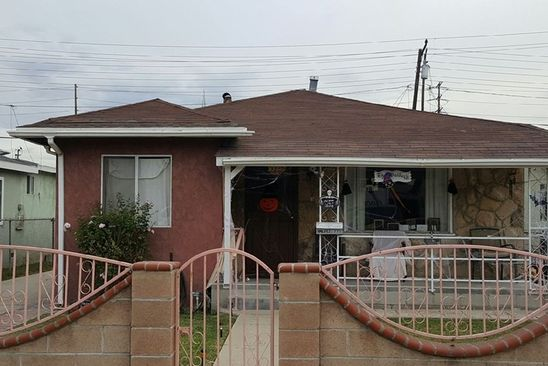 4 bed 1 bath Single Family at 773 E LINCOLN ST CARSON, CA, 90745 is for sale at 355k - google static map