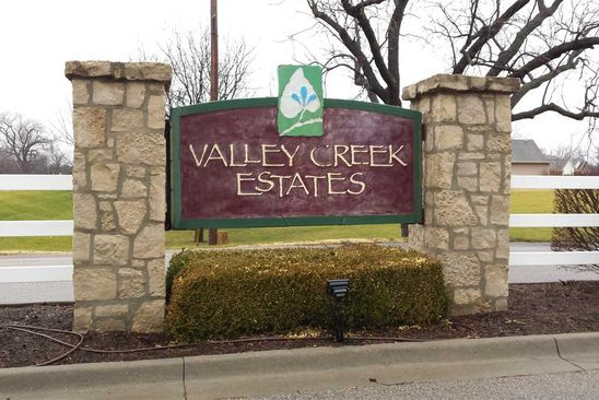 null bed null bath Vacant Land at 8 N Driftwood Ct Valley Center, KS, 67147 is for sale at 34k - google static map