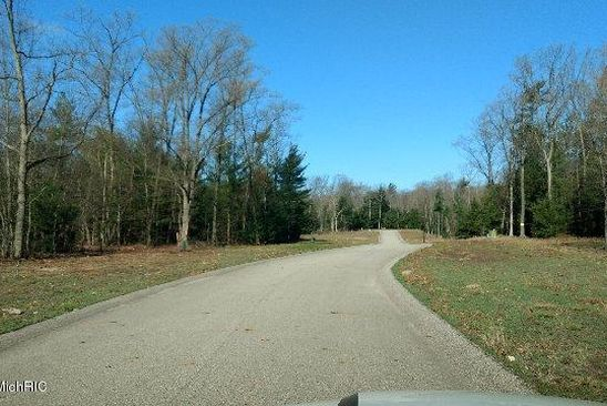null bed null bath Vacant Land at  Heritage Dr Whitehall, MI, 49461 is for sale at 39k - google static map