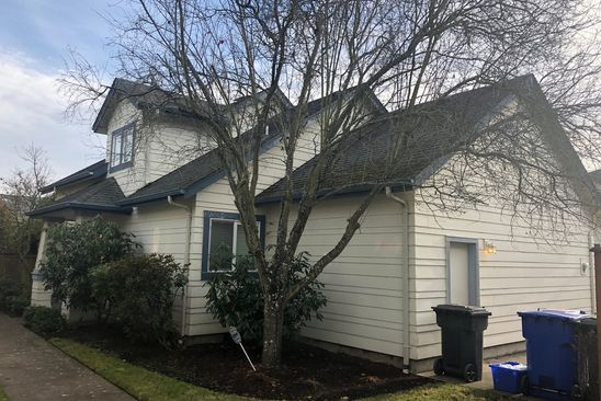 2 bed 2 bath Single Family at 1657 HAMLET LN EUGENE, OR, 97402 is for sale at 220k - google static map