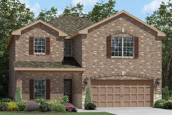 5 bed 3 bath Single Family at 4505 Shy Creek Ln Denton, TX, 76207 is for sale at 273k - google static map
