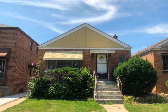 2 bed 1 bath Single Family at 3712 S 56TH CT CICERO, IL, 60804 is for sale at 135k - google static map