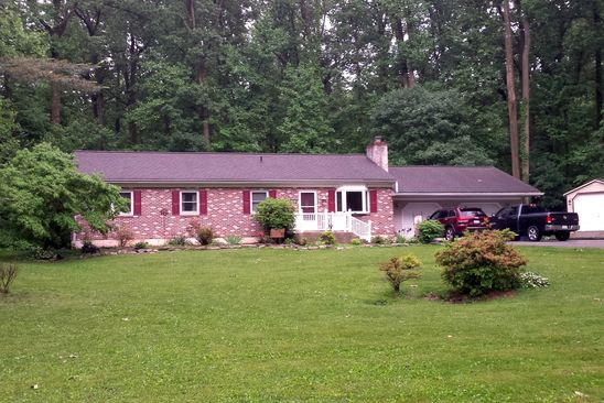 3 bed 2 bath Single Family at 102 Northwood Dr Coatesville, PA, 19320 is for sale at 250k - google static map