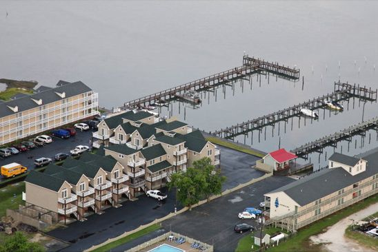 3 bed 3 bath Townhouse at 6390 Waters Edge Dr Chincoteague Island, VA, 23336 is for sale at 329k - google static map