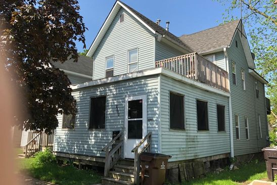 4 bed 2 bath Single Family at 1325 BROADWAY AVE NW GRAND RAPIDS, MI, 49504 is for sale at 120k - google static map