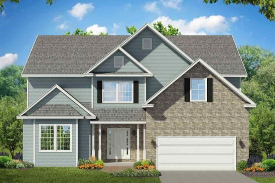 4 bed 3 bath Single Family at 26 Heritage Pointe Dr Clifton Park, NY, 12065 is for sale at 410k - google static map
