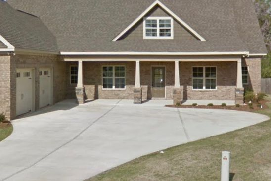 4 bed 4 bath Single Family at 5107 DAYLILY CT PHENIX CITY, AL, 36867 is for sale at 340k - google static map