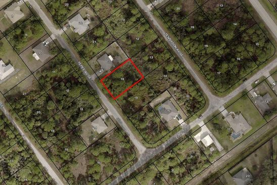 null bed null bath Vacant Land at 2691 TEPEE AVE SE PALM BAY, FL, 32909 is for sale at 13k - google static map