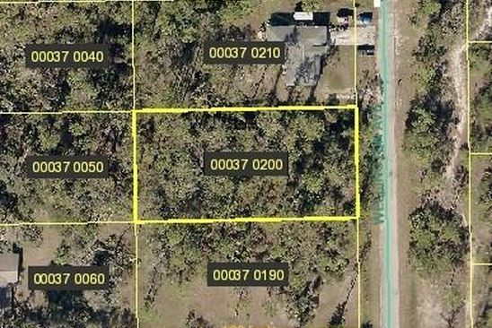 null bed null bath Vacant Land at 2315 WELLINGTON AVE ALVA, FL, 33920 is for sale at 5k - google static map
