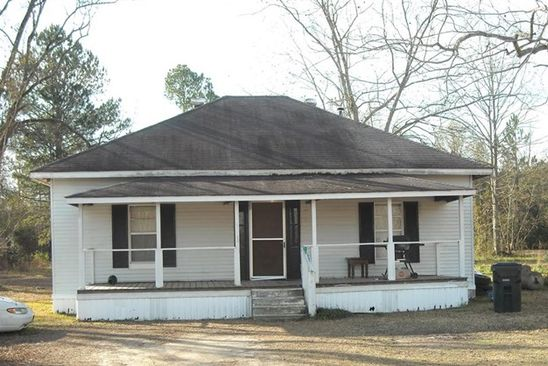 2 bed 1 bath Single Family at 270 Old Collins Manassas Rd Collins, GA, 30421 is for sale at 25k - google static map