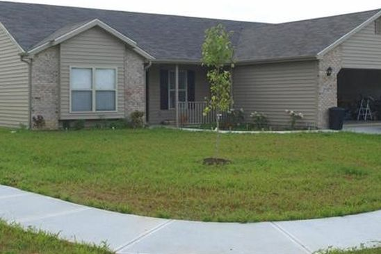 3 bed 2 bath Single Family at 596 BUCK TRL WARSAW, IN, 46582 is for sale at 170k - google static map