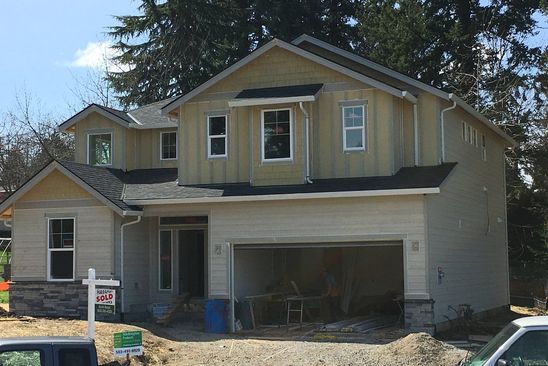 4 bed 3 bath Single Family at 15668 NE Clackamas Ct Portland, OR, 97230 is for sale at 499k - google static map