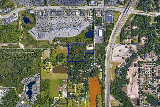 null bed null bath Vacant Land at  Easy St Tampa, FL, 33625 is for sale at 1.35m - google static map