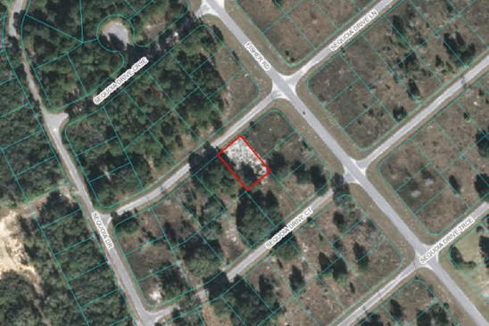 null bed null bath Vacant Land at 00 Sequioa Drive Ln Ocklawaha, FL, 32179 is for sale at 5k - google static map