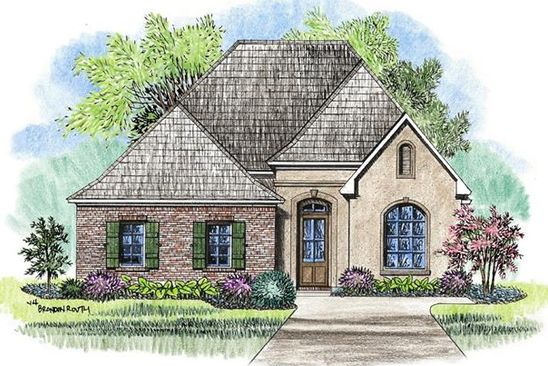 3 bed 2 bath Single Family at 3016 Lost Lake Ln Madisonville, LA, 70447 is for sale at 262k - google static map