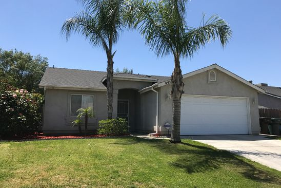 3 bed 2 bath Single Family at 849 SARATOGA AVE TULARE, CA, 93274 is for sale at 190k - google static map