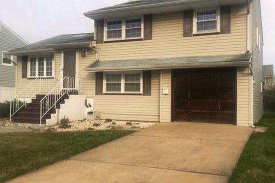 4 bed 2 bath Single Family at 14 N Donovan St N Carteret, NJ, 07008 is for sale at 290k - google static map